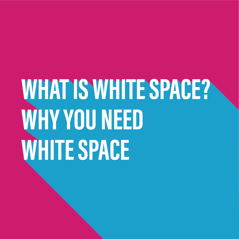 What is White Space?
